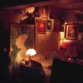 張天宇畫廊---溫馨小窩