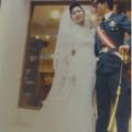張天宇宋瑜華的結婚照(二)