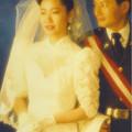 張天宇宋瑜華的結婚照(三)