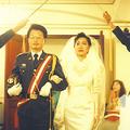 張天宇宋瑜華的結婚照(八)