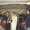 張天宇宋瑜華的結婚照(十三)