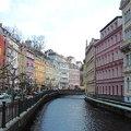 捷克的溫泉療養地...卡羅維瓦利 Karlovy Vary
