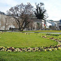 米拉貝爾花園,是個花草繽紛的世界,電影