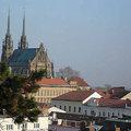 布爾諾是捷克第2大都市,也是最重要的工業城