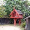羅托魯阿(Rotorua)是紐西蘭最大的毛利部落