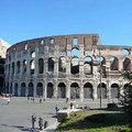 羅馬大圓競技場是羅馬最宏偉的古蹟之一,也是古代羅馬人最大的圓競技場。