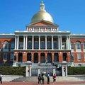 波士頓是個年輕而又古老的城市