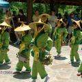 端午節在南卡是很受當地華人喜愛的節日,有當地巧婦做的好吃的粽子及好玩的端午節遊戲,中文學校從不缺席....
