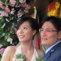 空軍99年集團結婚
