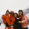 2010冬奧所在--?哥華惠斯樂山