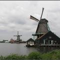 風景如畫的荷蘭,讓人好想留下來!