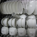 小碗盤永遠不嫌多,還需要再補貨!