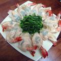 翡翠琵琶蝦