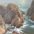 油畫家Scott Christensen 是美國其中之一的有名景觀油畫家, 目前定居於美國愛達荷州。  出生於運動員和書生世家, 因求學過程中受傷...更多詳情請到…城市【No7 Studio七號工作室】... http://city.udn.com/14107 …