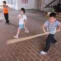 防身安拳(兒童武術):幼兒武術/兒童武術教學 這裡是7歲以上兒童的習武天地,勤奮修練最紮實的少林功夫!