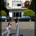 20090121及20090209請smile孝學長回來教排球