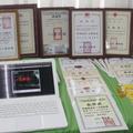台北市救國團大同區這兩年來的業績,夥伴們辛苦了