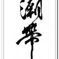 書法、篆刻……還有「人生」的習作。