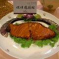 餐廳出名廚藝佔著絕對的影響力 首先登場的是中壢市五星級古華飯店首席大廚廖寶源