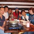 2008年5月18日第一回至LA大華99買台灣食物