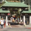 2008年9月30日舊金山叮噹車之旅-Chinatown
