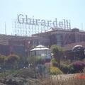 2008年9月30日舊金山叮噹車之旅-Ghirardelli