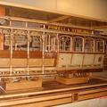 2008年9月30日舊金山叮噹車之旅-Cable Car 模型