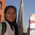 2008年9月30日舊金山叮噹車之旅-Grace