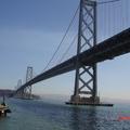 2008年9月30日舊金山叮噹車之旅-海灣大穚