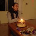 意涵34歲生日
