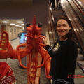 2008年11月26日 Chumash Casino Lobster Buffet