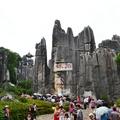 2011年7月10日至17日雲南昆大麗之旅