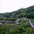 內湖白石湖吊橋