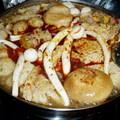 2010.08.31麻辣鍋