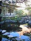 谷崎潤一郎紀念館庭園-賴明珠攝