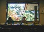 朗讀會作品《蘆割》,擔任朗讀的廣播人:(左起)紅野芙美子、松島和子、北山高子。