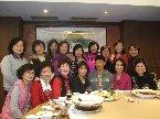 2011年2月19日[台北歌舞團]團員在龍翔園聚餐喝春酒唱卡拉OK,大家在2010年40重聚練歌練舞的過程中建立了情誼,希望能繼續維繫下去.