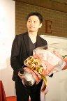 輕小說界龍頭的台灣角川出版社,今年的簽名會活動也主打輕小說作品。首場簽名會邀請到輕小說《學生會的一存 碧陽學園學生會議事錄》系列作者葵せきな(Aoi Sekina)老師。