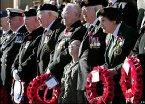 英國退伍軍人節