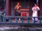 戲台女伶 很美麗