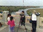 東港溪是我們的自然教室