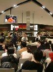 這是「大廚沒教的聰明料理」作者吳恩文先生,在7月29日時舉辦的現場實境秀,無法到場的熱情讀者,也可以看照片聞香一下喔~