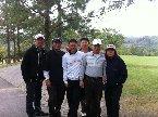 2011/3/25-26 台中國際&豐原高爾夫球場