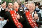 不問藍綠,台灣良心與希望之所在!