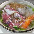 林母仔的店 芋頭米粉/甜蝦小卷米粉  - 1