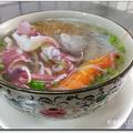 林母仔的店 芋頭米粉/甜蝦小卷米粉  - 2
