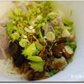 林母仔的店 芋頭米粉/甜蝦小卷米粉  - 5