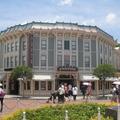 香港迪士尼樂園10週年好風光 (本照片為水羚於香港所拍攝)