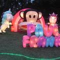 2016 台中元宵燈會-大嘴猴點亮璀璨新春 本圖片為筆者所拍攝