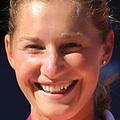 俄羅斯女網選手 Ekaterina Makarova